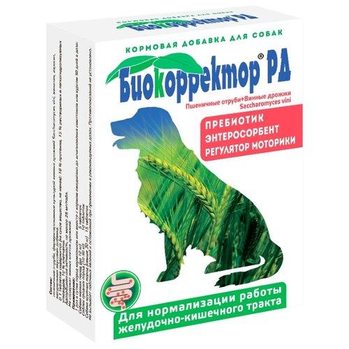 Добавка в корм Биокорректор РД для собак 90 таб.