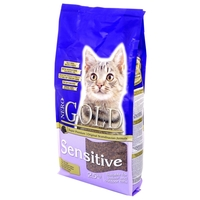 Корм для кошек Nero Gold Cat Adult Sensitive
