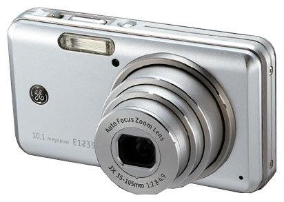 Фотоаппарат General Electric E1235