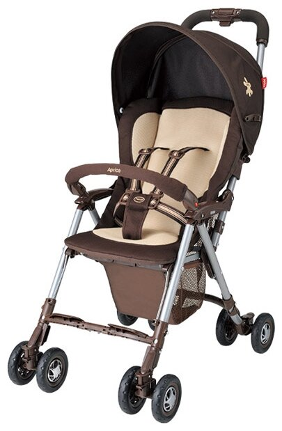 Прогулочная коляска Aprica Candy