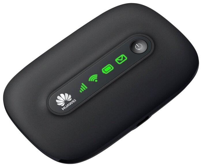 Wi-Fi роутер HUAWEI E5331