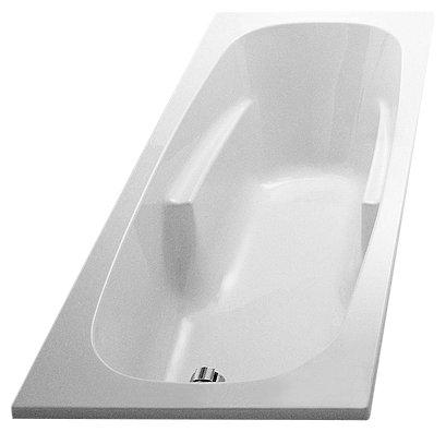 Встраиваемая ванна Hoesch Benidorm 6112