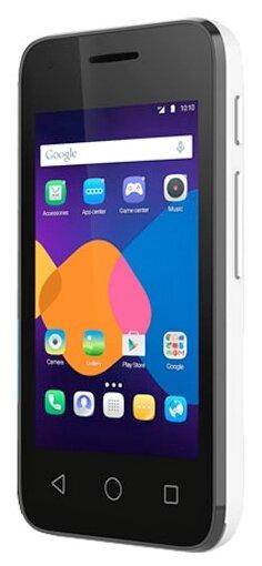 Alcatel Смартфон Alcatel PIXI 3(3.5) 4009D
