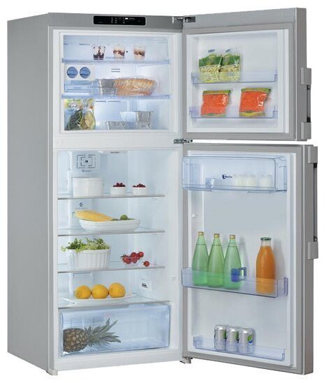 Холодильник Whirlpool WTV 4125 NFW белый