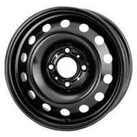 Колесные штампованные диски Magnetto 15002 6x15 4x100 ET40 D60.1 Серебристый (F8080KSSI39WS2X)