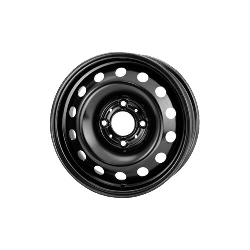 Фото - Колесный диск Magnetto Wheels 15002 6x15/4x100 D60.1 ET40 Black колесный диск magnetto wheels 16012 6 5x16 5x114 3 d60 1 et45 black