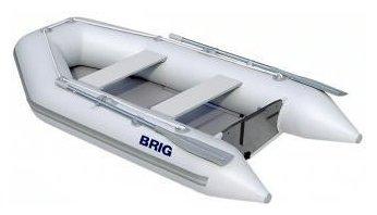 Надувная лодка BRIG DINGO 265