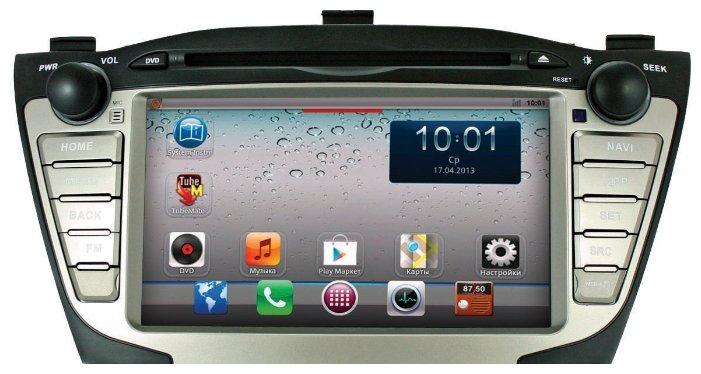 Автомагнитола CA-FI 3001011 Hyundai ix35
