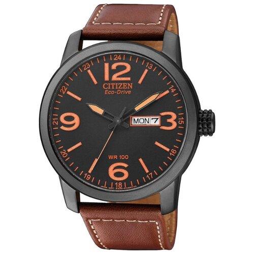 Наручные часы CITIZEN BM8476-07EE мужские часы citizen bm8476 07e