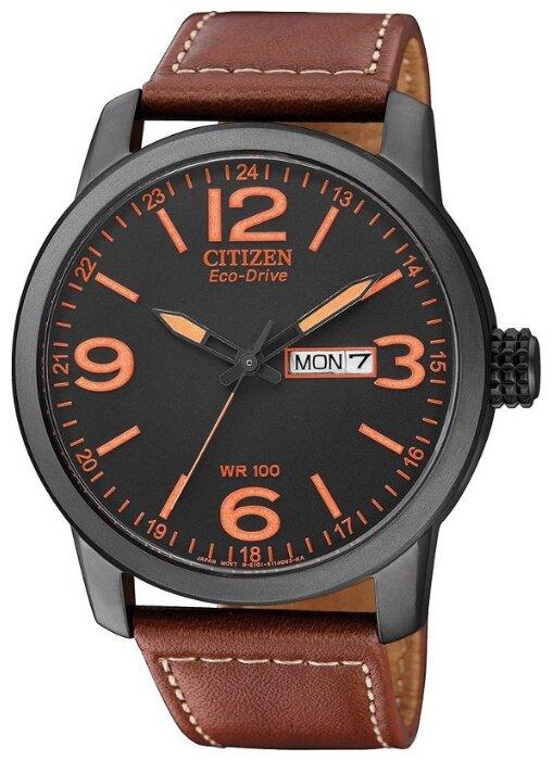 Наручные часы CITIZEN BM8476-07EE — купить по выгодной цене на Яндекс.Маркете