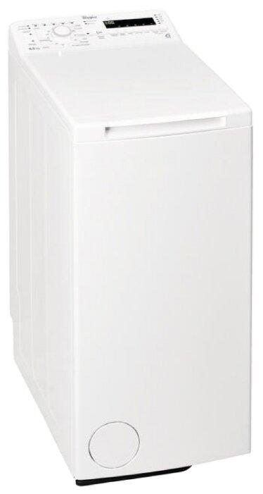 Стиральная машина Whirlpool TDLR 65210 — купить по выгодной цене на Яндекс.Маркете