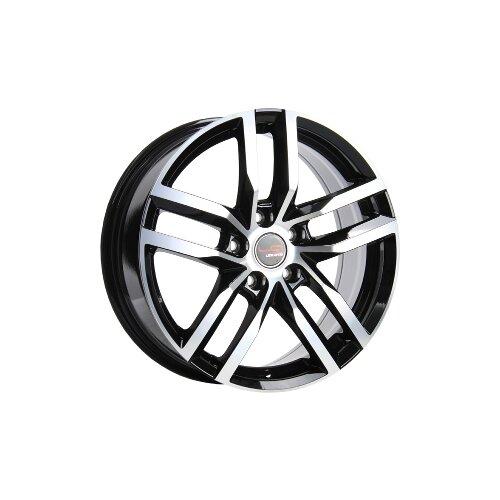 цена на Колесный диск LegeArtis VW139 6.5x16/5x112 D57.1 ET33 BKF