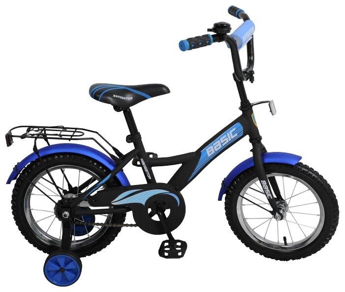 Детский велосипед Navigator Basic (ВН14146)