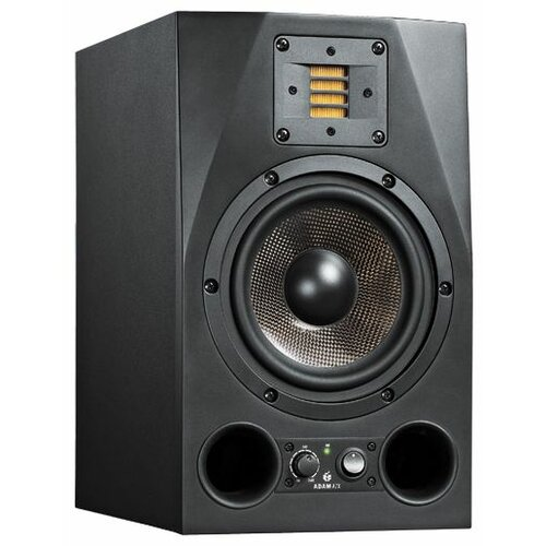 Купить Полочная акустическая система Adam A7X black
