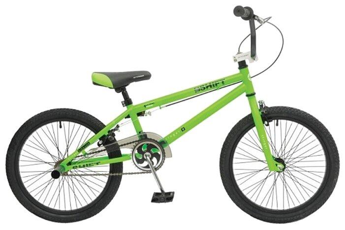 Велосипед BMX Stinger BMX Shift (2017)