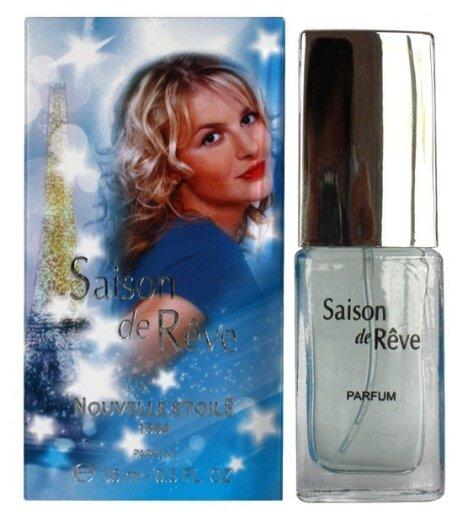 Новая Заря Saison de Reve Parfum