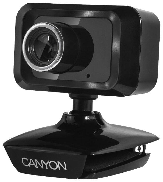 Canyon Веб-камера Canyon CNE-CWC1