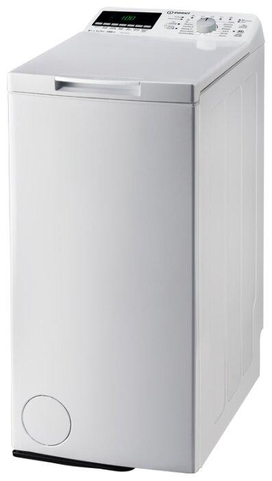 Indesit Indesit ITW D 61051 G RF Белый, 6кг