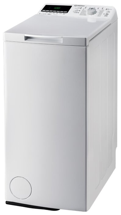 Indesit ITW D 61051 G (RF)  белый