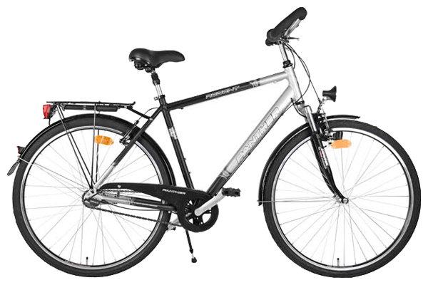 Велосипед для взрослых PANTHER REGENT 28 (P643)
