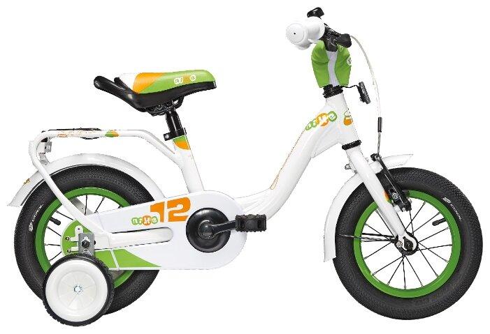 Детский велосипед S'cool Nixe 12 (2015)