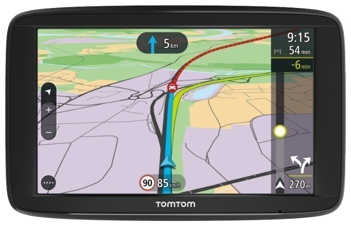 TomTom Навигатор TomTom START 62