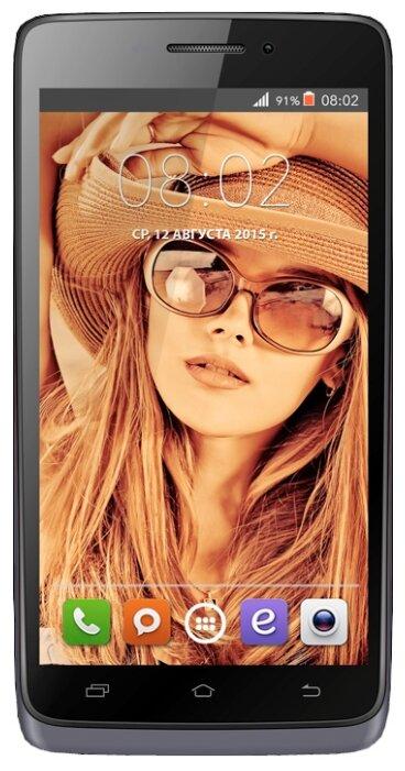 BQ Смартфон BQ BQS-4707 Montreal