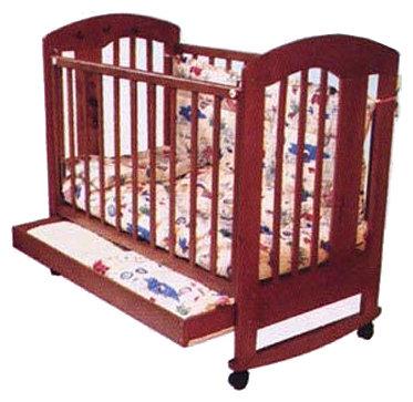 Кроватка Ижмебель Винни-Пух-3