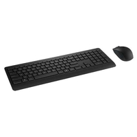 Клавиатура и мышь Microsoft Wireless Desktop 900 Black USB