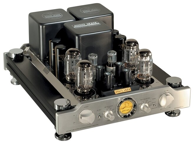 Audio Space Power One (KT-88)