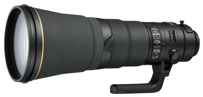 Nikon 600mm f/4E FL ED VR AF-S Nikkor