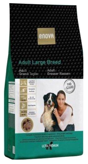 Корм для собак ENOVA Adult Large Breed сухой корм для собак