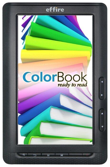 effire Электронная книга effire ColorBook TR704