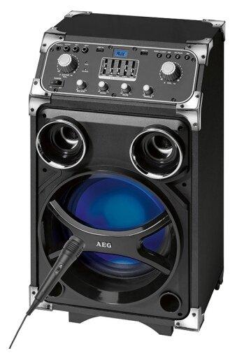 AEG Портативная акустика AEG EC 4829