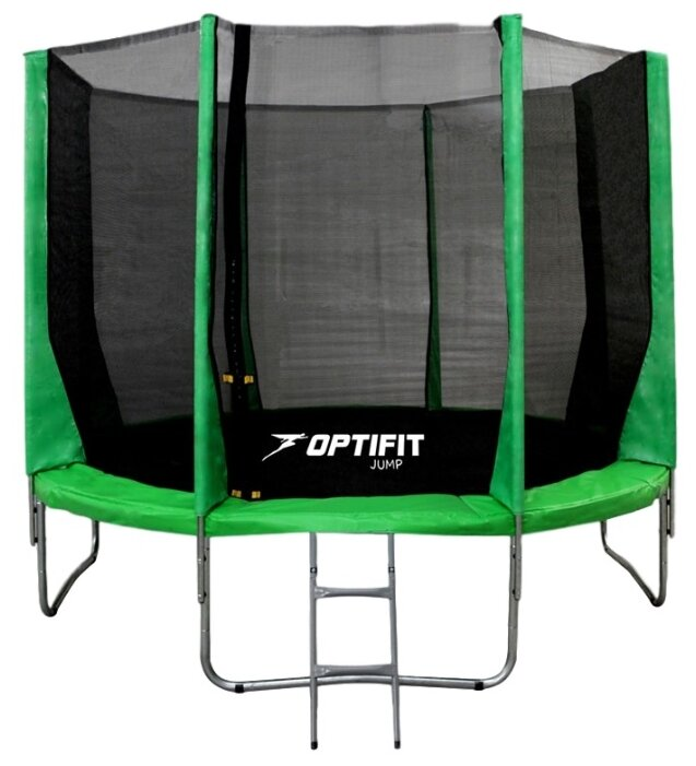 Каркасный батут Optifit Jump 16ft