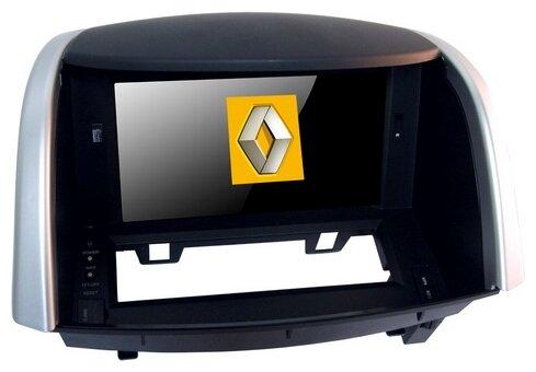 Автомагнитола PMS Renault Koleos