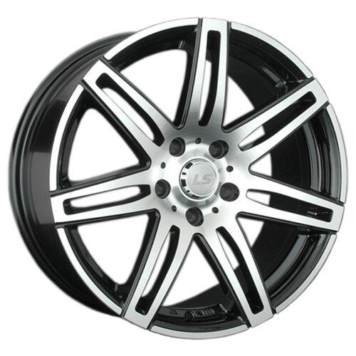 Колесный диск LS Wheels LS474 7х16/5х114.3 D73.1 ET40, BKF недорого
