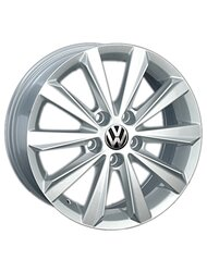 Диск литой Replica Replay VW VV119 6.5x16 PCD 5x112 ET33 D57.1 W - фото 1