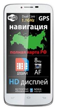 Смартфон Explay HD