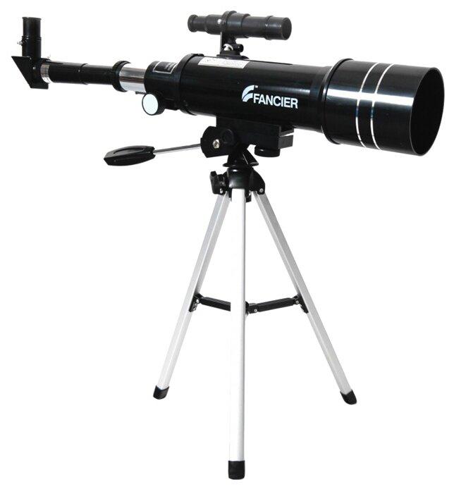 Телескоп-рефрактор FANCIER F40070M настольный