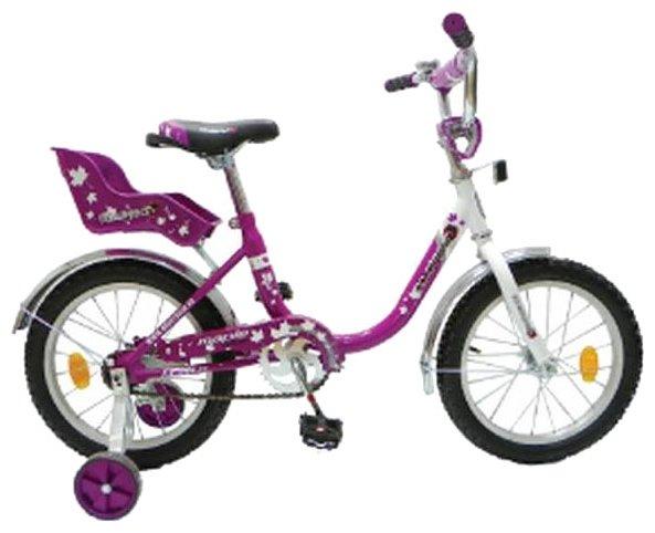 Детский велосипед Novatrack Х32086-1
