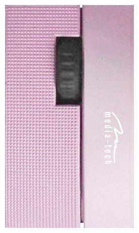 Мышь Media-Tech MT1087P Cameleon Pink USB