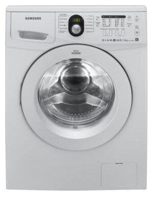 Стиральная машина Samsung WF1700WRW