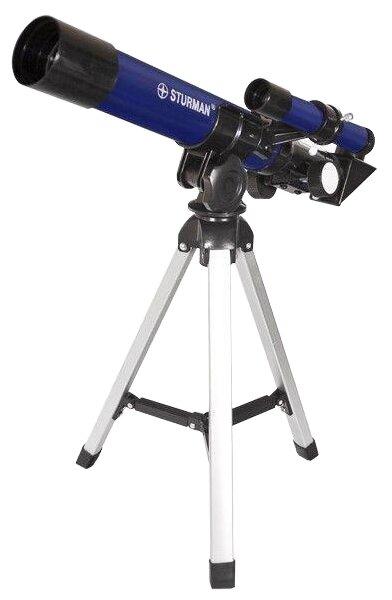 Телескоп STURMAN F40040 M