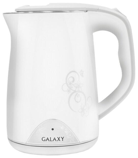 Сравнение с Galaxy GL0301