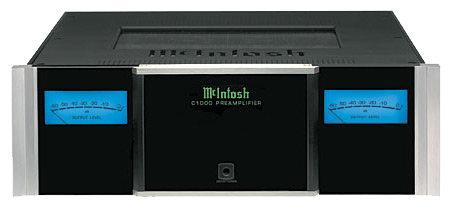 McIntosh C1000P