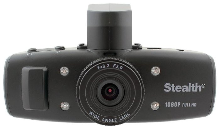 Stealth Stealth DVR ST 80