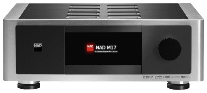 NAD M17