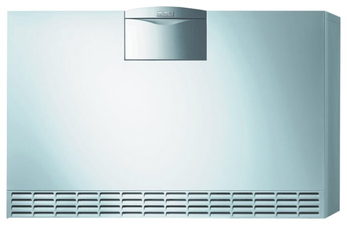 Vaillant atmoCRAFT VK INT 654