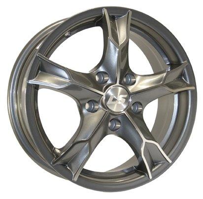 LS Wheels LS112 6x15/4x100 D73.1 ET45 FGMF
